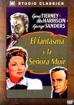 El fantasma y la Sra. Muir (1947)
