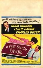 El favor (1965)