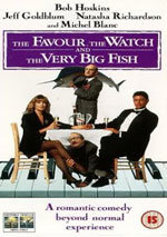 El favor, el reloj y el gran pescado
