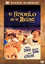 El favorito de la reina (1955)