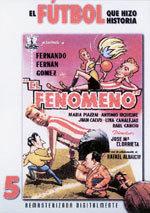 El fenómeno (1956)