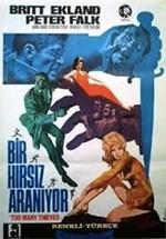 El filo de un cuchillo (1967)