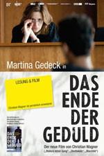 El fin de la paciencia (2014)