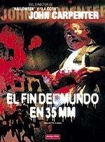 El fin del mundo en 35 mm (2005)