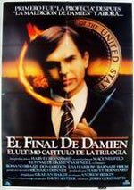 El final de Damien (1981)