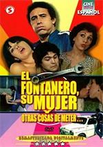 El fontanero, su mujer... y otras cosas de meter (1981)