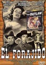 El forajido (1943)