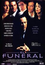 El funeral (1996)