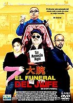 El funeral del jefe (2001)