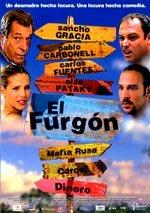 El furgón (2003)