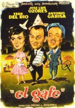 El gafe (1955)