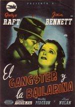 El gángster y la bailarina