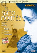 El gato montés (1921)