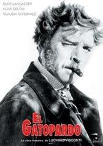 El gatopardo (1963)