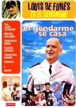 El gendarme se casa (1968)