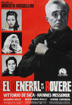 El general de la Rovere (1959)