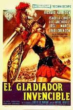 El gladiador invencible (1961)