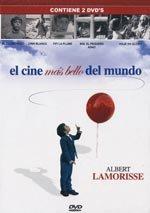 El globo rojo (1956)