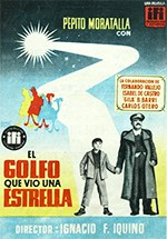 El golfo que vio una estrella (1955)