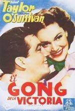 El gong de la victoria (1938)