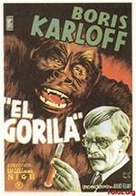 El gorila (1940)