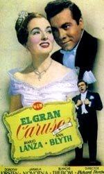 El gran Caruso (1951)