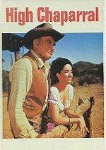 El Gran Chaparral (1967)