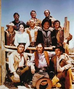 Familias de rancheros