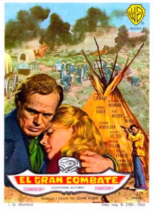 El gran combate (1964)