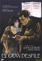 El gran desfile (1925)
