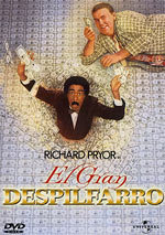 El gran despilfarro (1985)