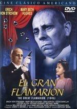 El gran Flamarion (1945)