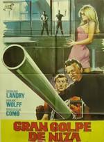 El gran golpe de Niza (1967)