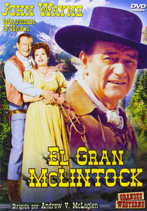 El gran McLintock (1963)