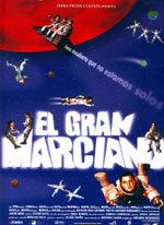 El gran marciano (2001)