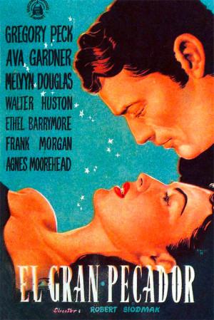 El gran pecador (1949)
