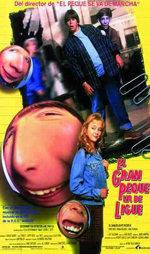 El gran peque se va de ligue (1995)