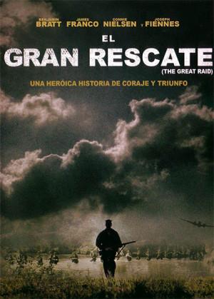 El gran rescate (2005)