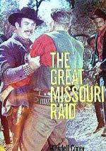 El gran robo de Missouri