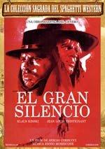 El gran silencio (1968)
