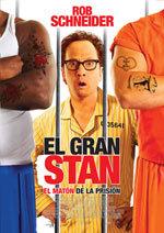 El gran Stan (El matón de la prisión)
