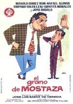 El grano de mostaza (1962)