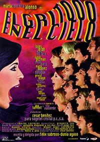 El grito en el cielo (1998)