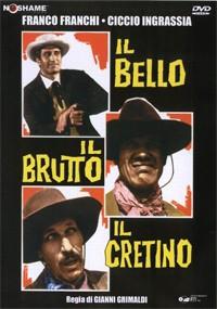 El guapo, el feo y el cretino (1967)