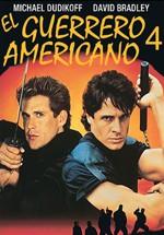El guerrero americano 4 (1990)