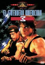 El guerrero americano III (1989)