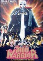 El guerrero de hierro (1987)
