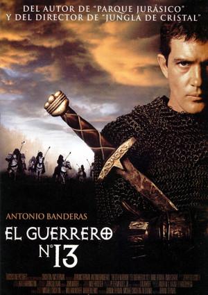 El guerrero nº 13 (1999)