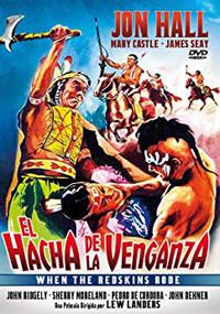 El hacha de la venganza (1951)