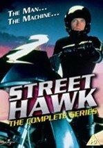 El halcón callejero (1985)